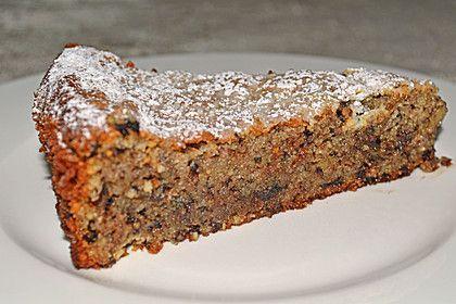 Italienischer Mandelkuchen (Rezept mit Bild) von heimwerkerkönig | Chefkoch.de