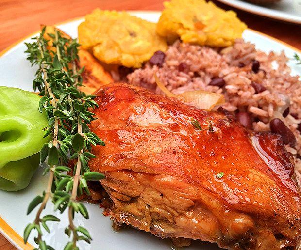 Receta: Pollo caribeño - Recetas - Estilo de Vida   Teletica