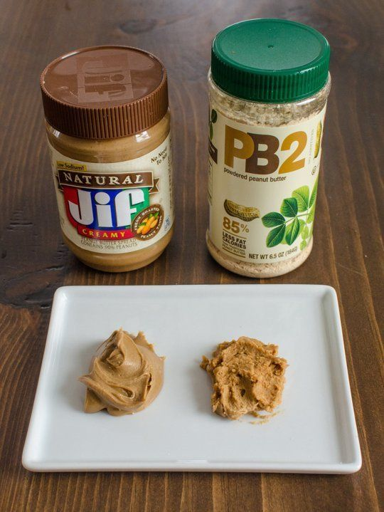 What's the deal with powdered peanut butter?  Not bad in smoothies.  How are you using it? http://www.thekitchn.com/whats-the-deal-with-powdered-peanut-butter-ingredient-intelligence-201059