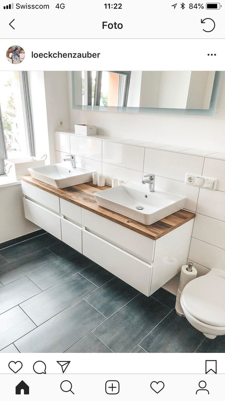 Badezimmer Badmobel Badezimmermobel Badmobel Set Spiegelschrank Bad Badezimmerschrank Badspiegel In 2020 Restroom Remodel Diy Bathroom Remodel Bathrooms Remodel