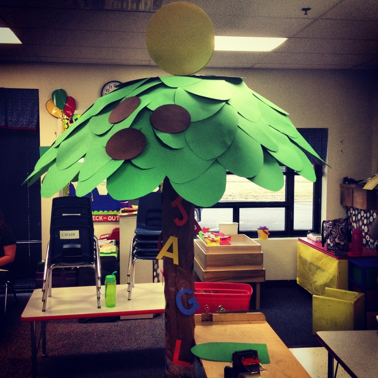 420 best images about preschool classroom ideas on pinterest for 3 foot cardboard letters
