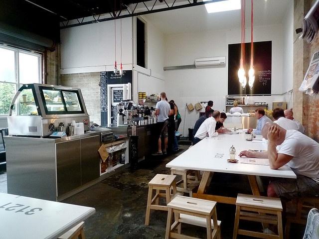 Espresso 3121, Richmond