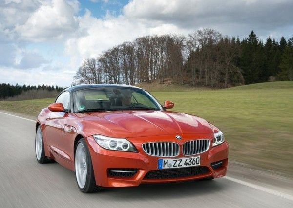 2014 BMW Z4 sDrive 28i Front1 600x427 2014 BMW Z4 Convertible Full Review With Images
