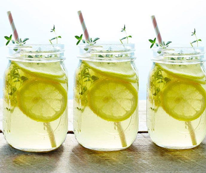 Enjoy this Cold Brewed Lemon Green Tea recipe made with our Haiku USDA Organic Japanese Sencha Green Tea. Perfect for a nice party by the pool.