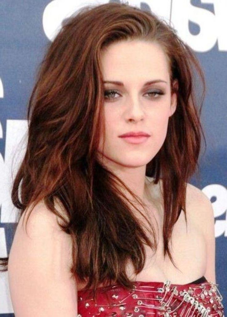 35 Best Kristen Stewart Images On Pinterest Beautiful People Hair