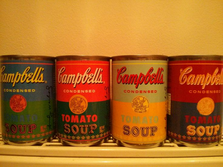 What's the best food in a can? What do you think?