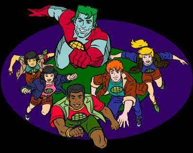 "Captain Planet was an idea that was clearly ahead of its time when the show debuted 20 years ago, before ""global warming"" had become a household term. However, its creators were smart to realize that the battle to protect the environment would be a generational one, and they chose the side that always wins such battles: the future."