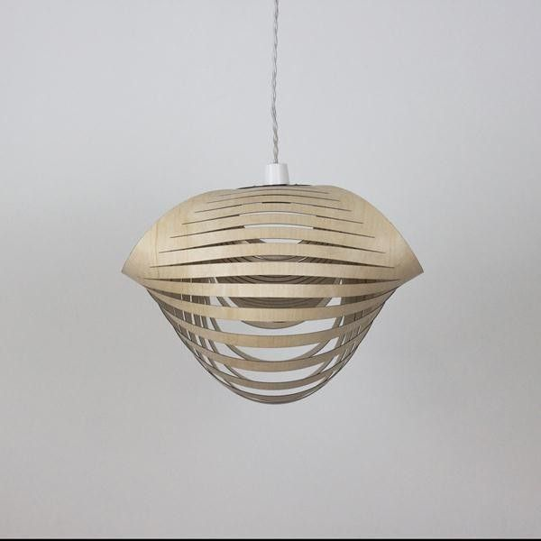 21 best light lamp shades images on pinterest lamp shades kaigami has been developing a collection of pendant shades made from a beautiful material called birch ply birch ply has been chosen for its high quality mozeypictures Gallery