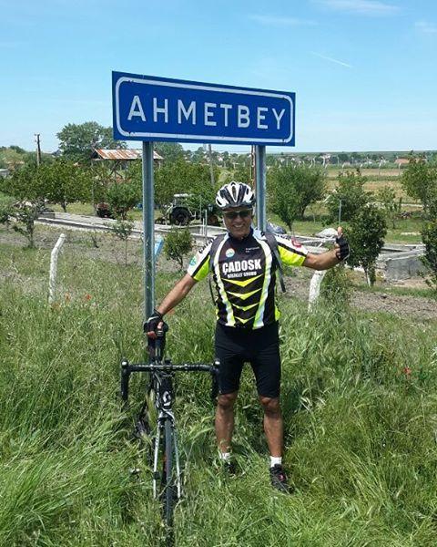 Bugün 152 kilometre pedal bastık. Büyükçekmece-Çatalca-Çerkezköy-Ahmetbey.Kazazız,Belasız������ #spor #koşu #bike #bisiklet #doğa #sanat#yüzme http://turkrazzi.com/ipost/1519085588015191641/?code=BUU4Es5D5ZZ