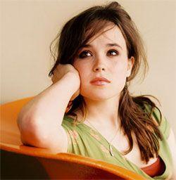 Ellen Page: Sleep Beautiful, Celebrity, Girls Crushes, Ellen Paige, Messy Hair, Nova Scotia, Celebs, Ellen Pages, Actresses