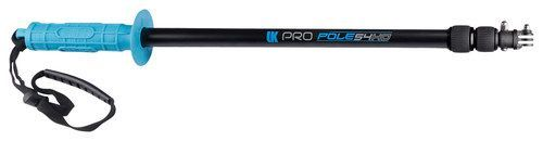 UKPro - 54HD Extendable Pole for Most GoPro Cameras, 27009