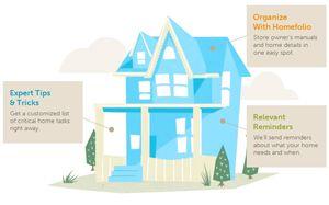 BrightNest: Keeping Track of Home Maintenance So You Don't Have To: Home Maintenance, Don T, Homes, Nest Keeps Track