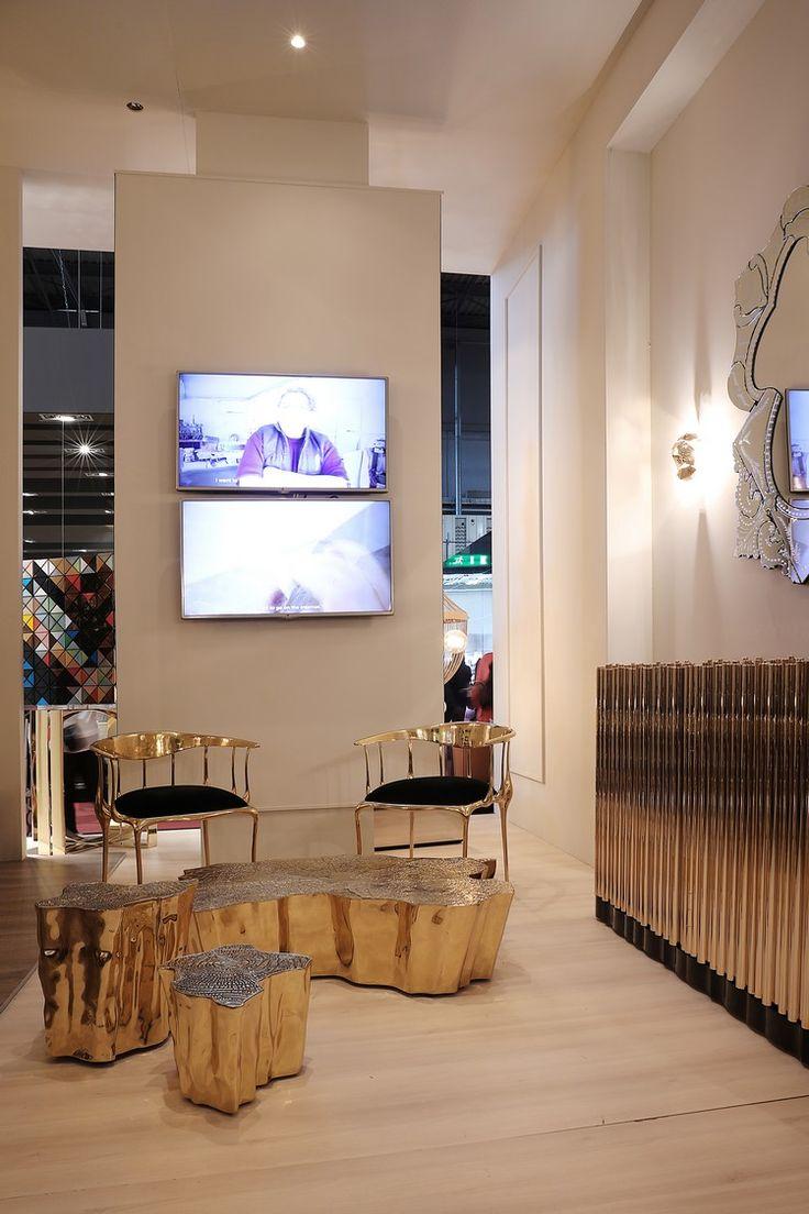 Salone del Mobile 2017: Highlights | #salonedelmobile2017 #isaloni2017 #mdw2017 #milan #luxuryfurniture #exclusivedesign #design