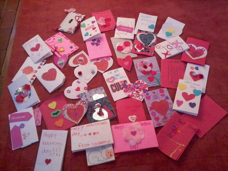 Happy Valentines Day 2016 Cards Ideas For Lovers