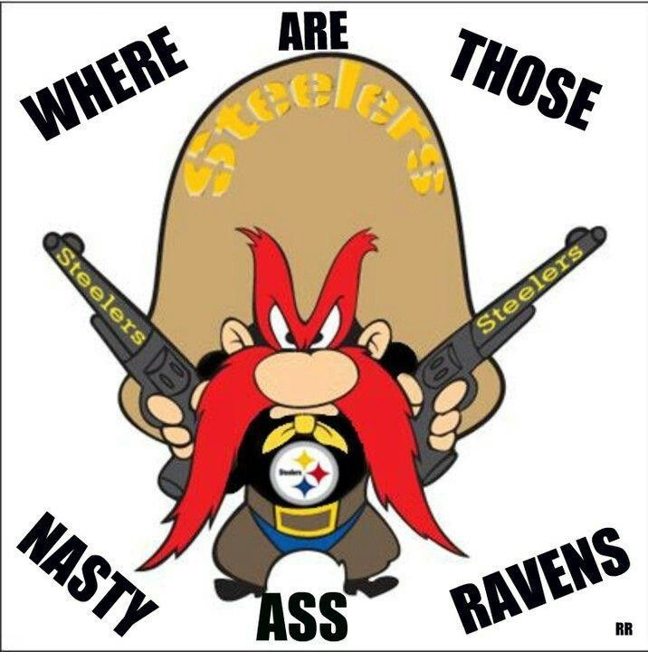 funny pictures of steelers vs ravens - Google Search
