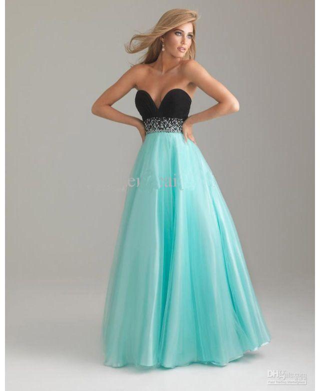 45 Best Dream Prom Dress Images On Pinterest Formal Prom Dresses