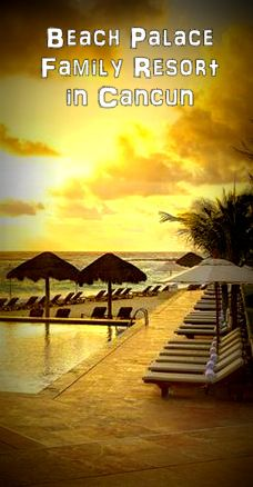 Palace. Part of the Best All Inclusive Cancun Family Resorts Reviews  Resort Reviews. # Cancun# Resort #vacation  http://www.luxury-resort-bliss.com/all-inclusive-cancun-family-resorts.html