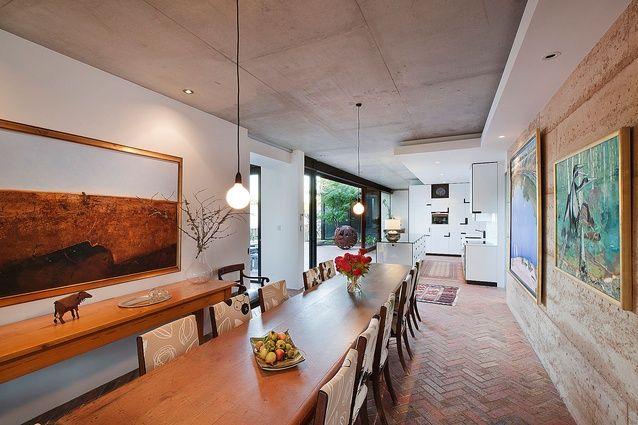Marimekko House – Ariane Prevost Architect.
