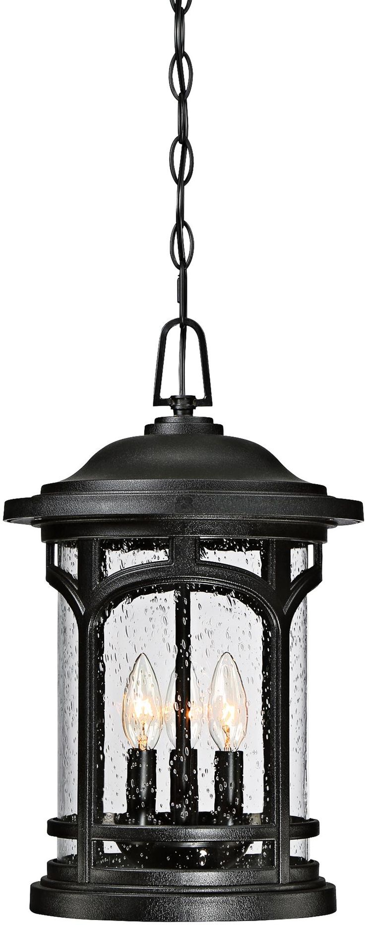 9 Best Lighting Images On Pinterest Craftsman Style And Electric Circuit Paintbmp Marblehead 11 Wide Mystic Black Outdoor Hanging Light