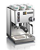 http://www.friedcoffee.com/best-espresso-machines/  Recomend this website for best home espresso machine reviews!