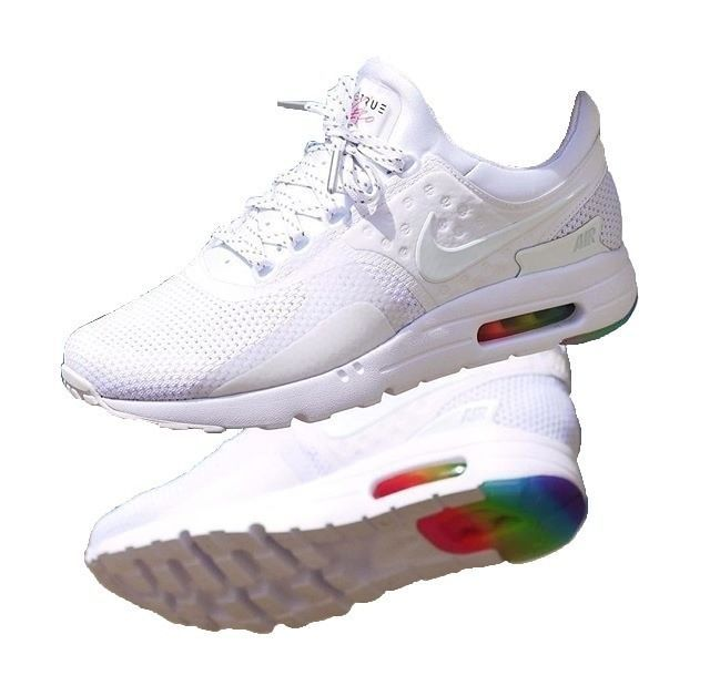 Tenis Zapatillas Nike Air Max Zero Mujer Hombre 2018 ...