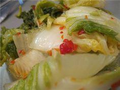 Капуста по корейски-КИМЧИ рецепт с фото