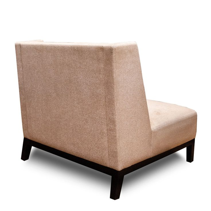 Christian Liaigre Latin Lounge Chair from Holly Hunt - Christian Liaigre Latin Lounge Chair