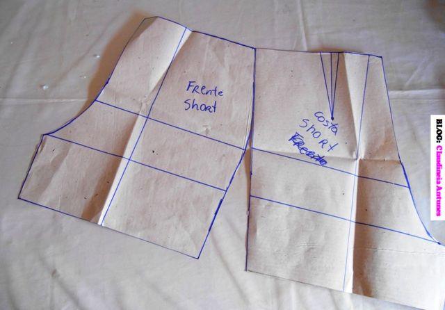 Curso de Modelagem Grátis em Tecido vídeo aulas gratuitas do Blog, molde Base, molde blusa, molde saia, molde decote, molde calça, molde vestido, macaquinho