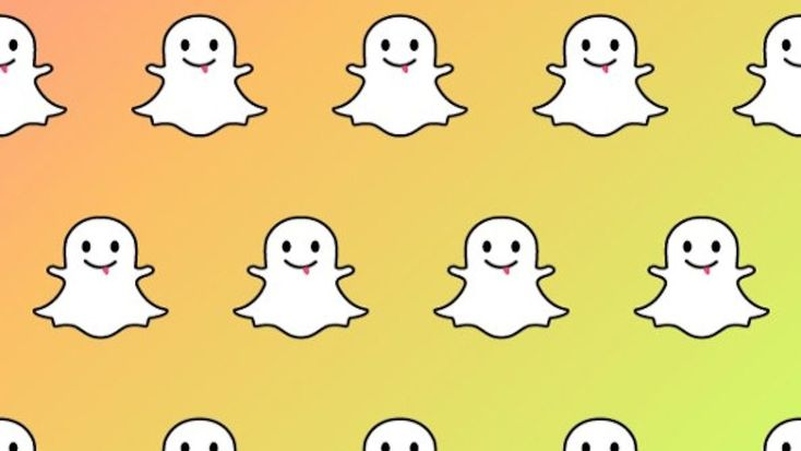 Snapchat Faces New 'Minimalist' Rival From The People That Gave Us Yo (July 2014)