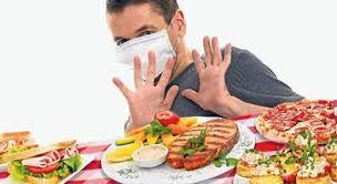 Resultado de imagen de alergias alimentarias sintomas