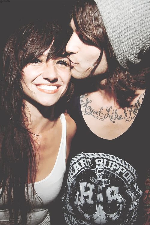Lights and Beau. Why is she so gorgeous? >-
