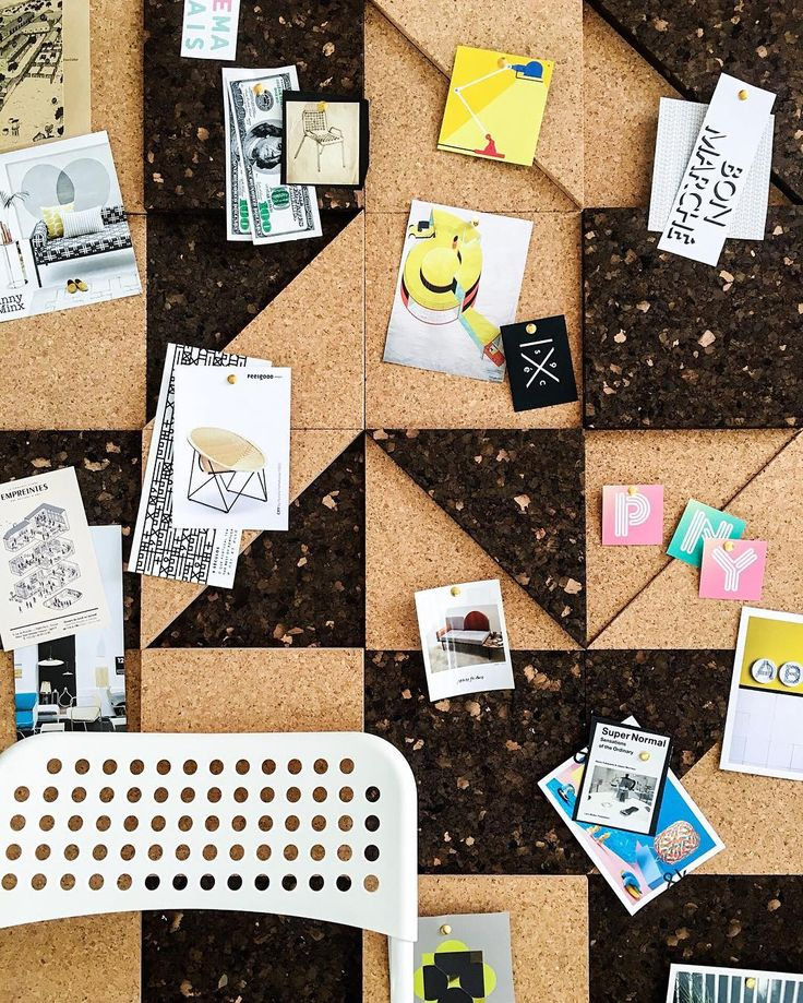 Mood board moments with our new modular cork tiles.  #madeinportugal #handmade #craft #moderncraft #cork #kork #liège #moodboard #inspirationboard #organization #wallcovering #tile #tiles #tuile #fliser #bricka #fliesen #corkboard #noticeboard #modern #minimal #modular #geometric #instadeco #instadecor #etsy #etsyseller #olhao #olhão #algarve
