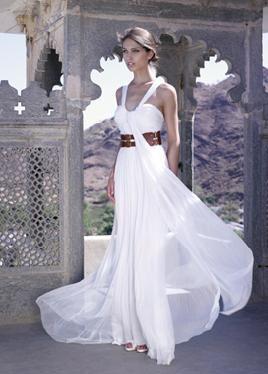 Second Wedding Dresses 4