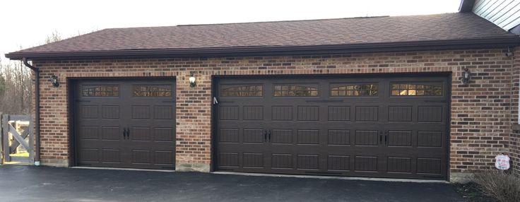 28 Best Faux Wood Garage Doors Images On Pinterest