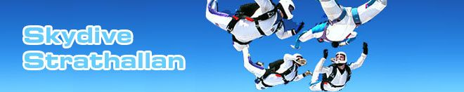 Skydive Strathallan: Prices and Gift Vouchers