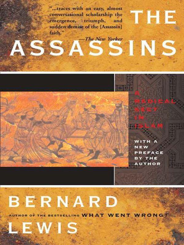 The Assassins by Bernard Lewis (https://www.amazon.com/Assassins-Bernard-Lewis-ebook/dp/B009W6VJT4/ref=sr_1_sc_2?s=books&ie=UTF8&qid=1479353943&sr=1-2-spell&keywords=hashshashin)