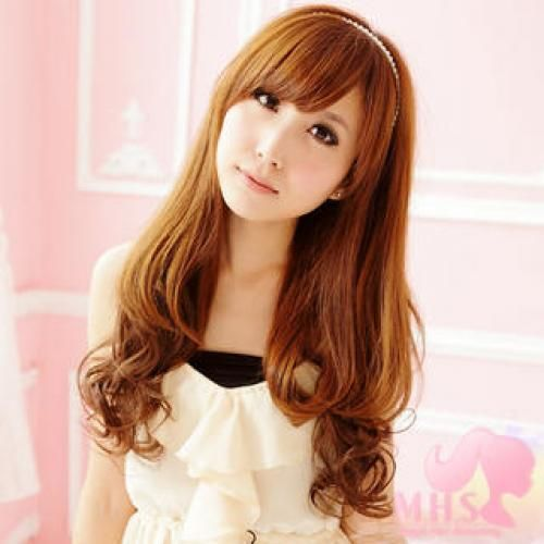 Hair Extension - Long & Wavy One Size