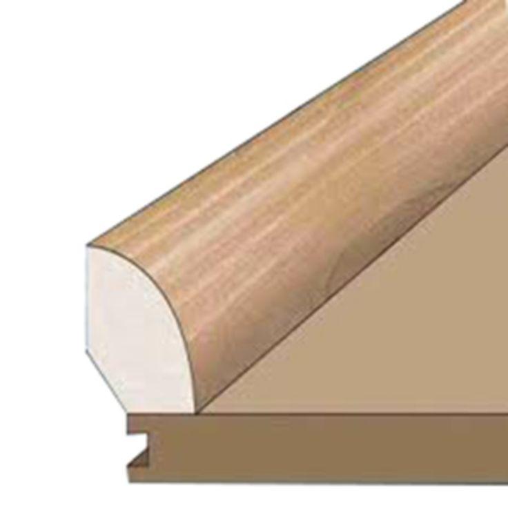 OCordãoda marcaEucafloorserve para uma perfeita substituição de elementos como <a href=/rodape-de-piso-vinilico/listagem.html>Rodapés</a> e <a href=/perfil-para-drywall/listagem.html>Perfis</a> paredes. É produzido em Fibra de Média Densidade e confere resultados de qualidade para decoração de interiores.