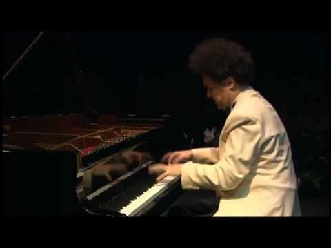 Evgeny Kissin - Chopin Étude No. 3 in E Major, Op.10 'Tristesse' - YouTube