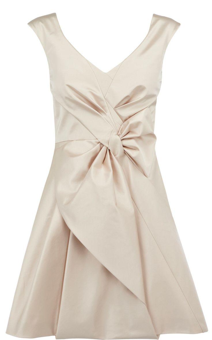 Karen Millen Cute bow dress