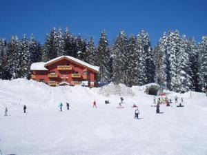 Hotel Casa del Campo sulle piste da sci