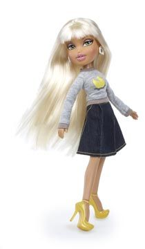 Bratz Style It Tessa Toys Pinterest Dolls Monster High Dolls And Monster High