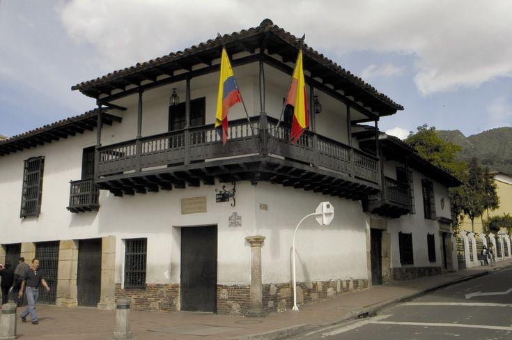 Colombia - Casa del Florero, Bogotá D.C.