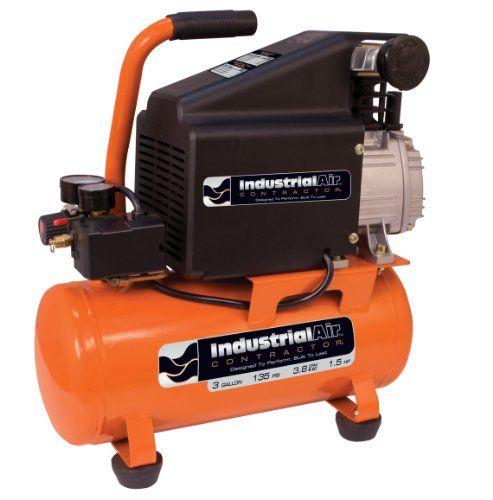 Special Offers - Industrial Air Contractor CP1580325 3-Gallon Hotdog Oil-Lube Air Compressor - In stock & Free Shipping. You can save more money! Check It (May 16 2016 at 04:22PM) >> http://chainsawusa.net/industrial-air-contractor-cp1580325-3-gallon-hotdog-oil-lube-air-compressor/