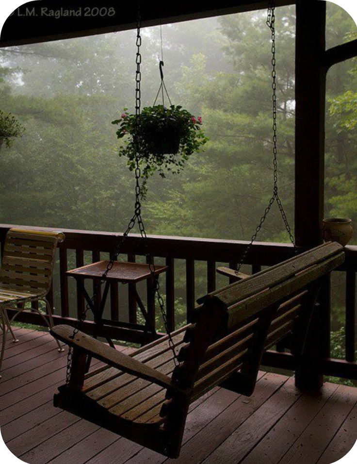 Peaceful porch swing 16 best Porch swings