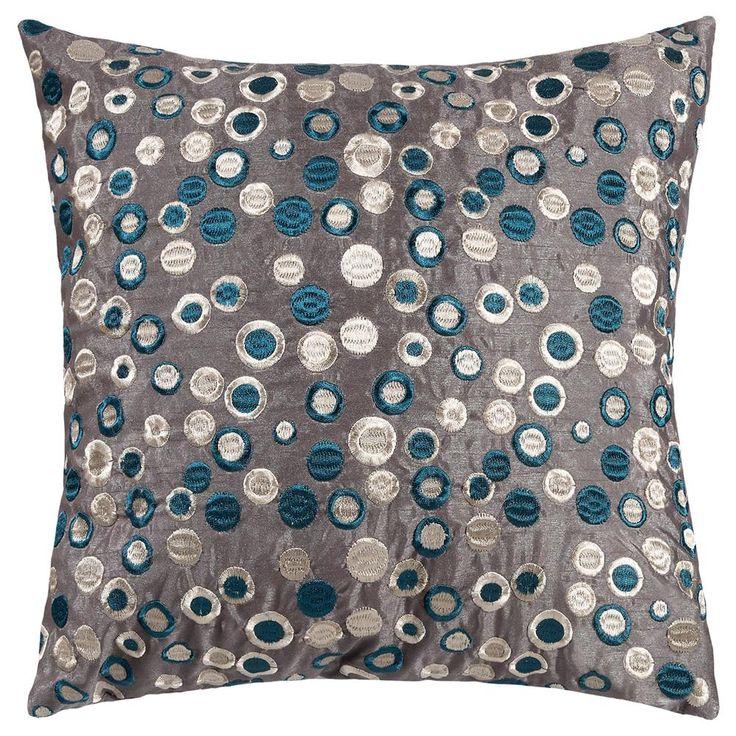 Zola Collection - Decorative Pillow/DECORATIVE PILLOWS/HOME ACCENTS|Bouclair.com