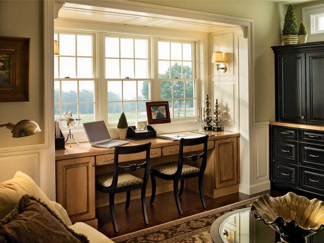 47 Best Office Niche Images On Pinterest Desks Home