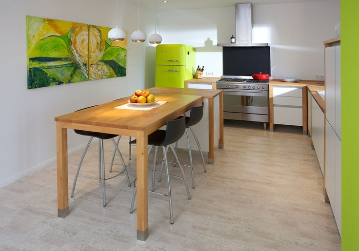 Showroom | Modulküchen bloc Modulküche online Kaufen