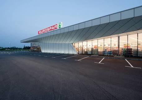 Resultado de imagem para spar supermarket design