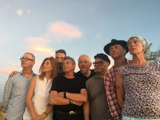 THE+MEKONS+celebrate+their+40th+Anniversary+with+their+own+festival+this+summer.+Set+in+rural+Suffolk,+Mekonville+will+bring+together,+for+the+first+time+ever,+the+current+and+original+line-ups+of+the+...+